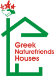greek naturfriends houses