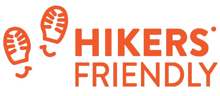 hikers friendly