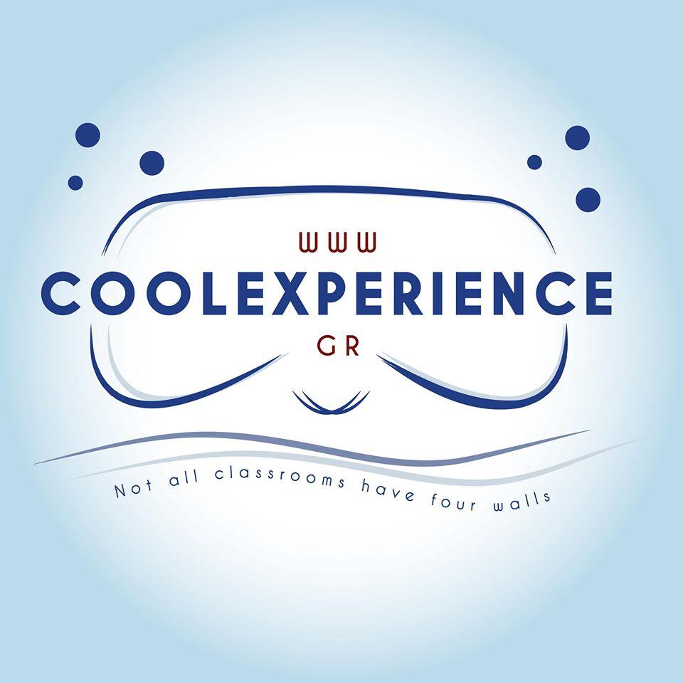 coolexperience logo